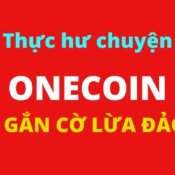 Onecoin lua dao