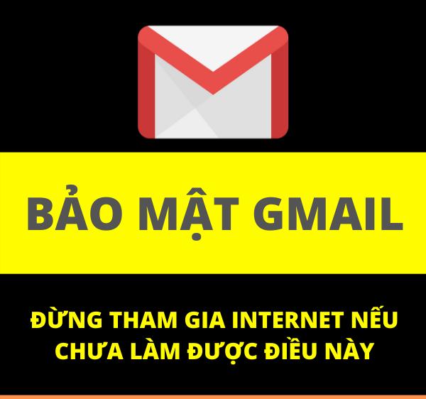 bao mat gmail
