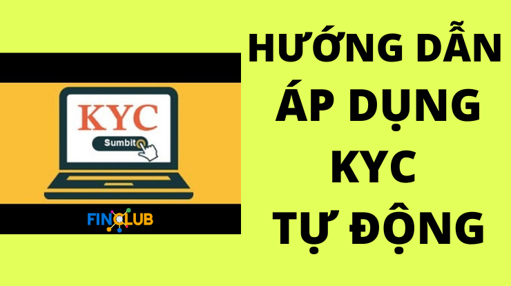 kyc onelife tu dong