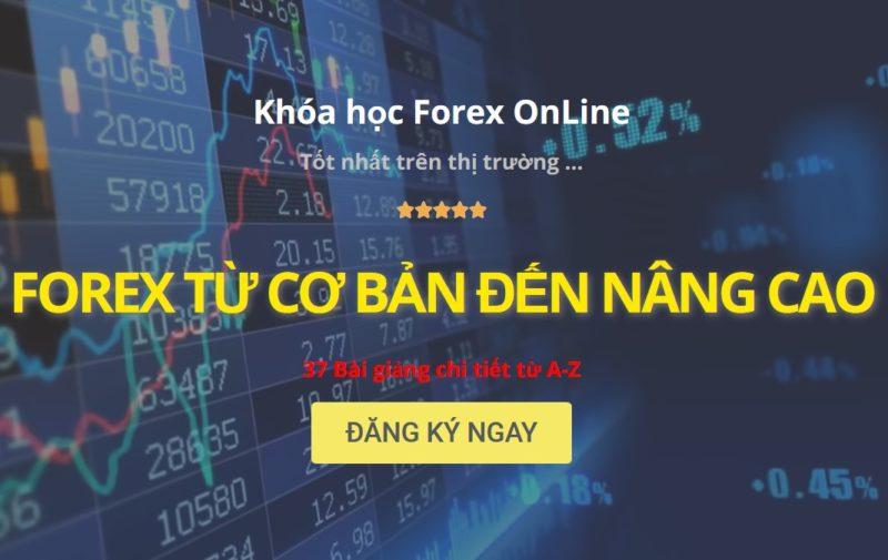khoa hoc forex online