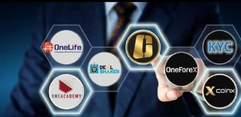 onecoin onelife 3