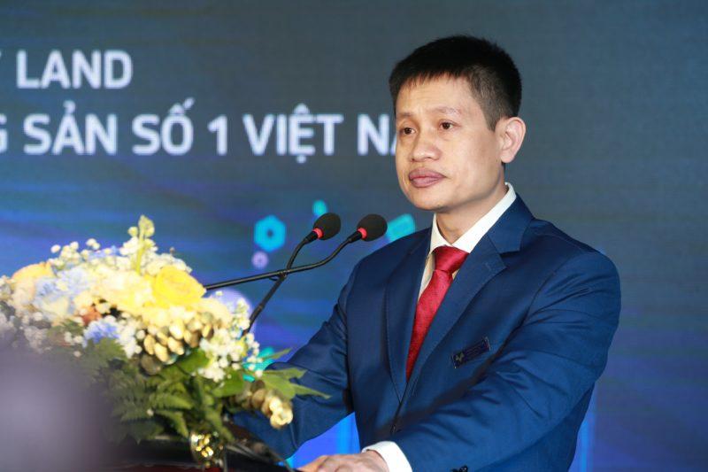 CEO Hoàng Mai Chung