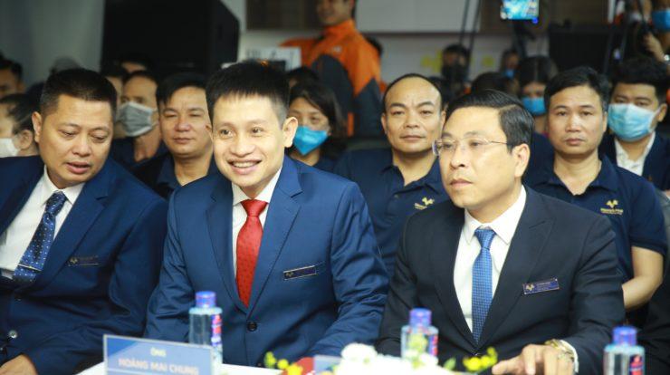 Hoàng Mai Chung
